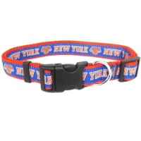 New York Knicks Pet Collar By Pets First