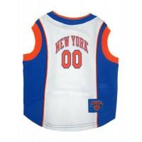 New York Knicks Dog Jersey