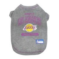 Los Angeles Lakers Pet T-Shirt