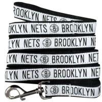 Brooklyn Nets Pet Leash By Pets First