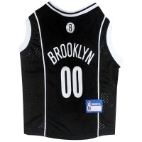 Brooklyn Nets Pet Jersey