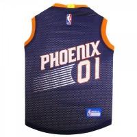 Phoenix Suns Pet Jersey
