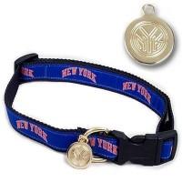 New York Knicks Dog Collar