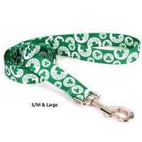 Boston Celtics Nylon Pet Leash
