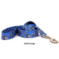 Dallas Mavericks Nylon Pet Leash