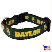 Baylor Bears Pet Collar