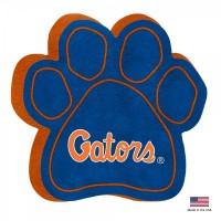 Florida Gators Paw Squeak Toy