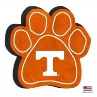 Tennessee Volunteers Paw Squeak Toy