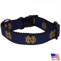 Notre Dame Fighting Irish Pet Collar