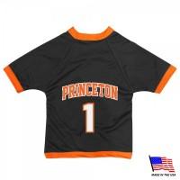 Princeton Tigers Athletic Mesh Pet Jersey