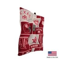 Texas A&M Aggies Pet Slumber Bed