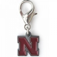 Nebraska Huskers Collar Charm
