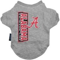 Alabama Crimson Tide Dog Tee Shirt #2