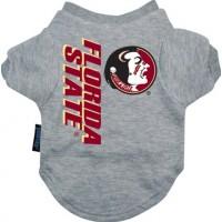 Florida State Seminoles Dog Tee Shirt