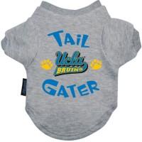 UCLA Bruins Tail Gater Pet Tee Shirt