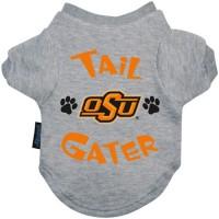 Oklahoma State Cowboys Tail Gater Pet Tee Shirt