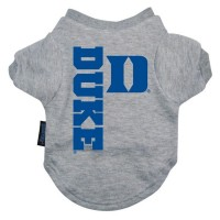 Duke Blue Devils Pet T-Shirt