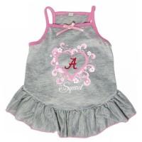 "Alabama Crimson Tide ""Too Cute Squad"" Pet Dress"