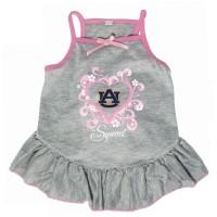 """Auburn Tigers """"Too Cute Squad"""" Pet Dress"""