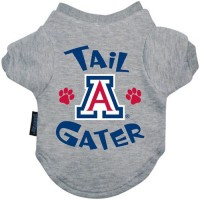 Arizona Wildcats Tail Gater T-Shirt