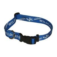 Kentucky Wildcats Pet Collar