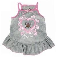 "Ohio State Buckeyes ""Too Cute Squad"" Pet Dress"