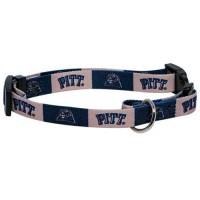Pittsburgh Panthers Pet Collar