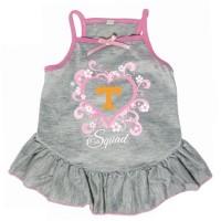 "Tennessee Volunteers ""Too Cute Squad"" Pet Dress"