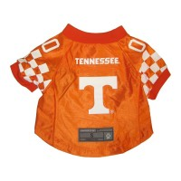 Tennessee Volunteers Pet Premium Jersey