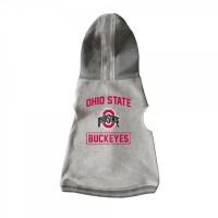 Ohio State Buckeyes Pet Crewneck Hoodie