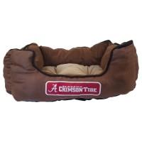 Alabama Crimson Tide Pet Bed