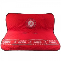 Alabama Crimson Tide Pet Car Seat Cover