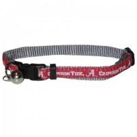 Alabama Crimson Tide Breakaway Cat Collar