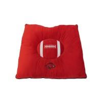 Arkansas Razorbacks Pet Pillow Bed