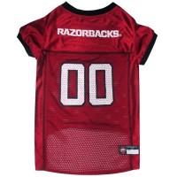 Arkansas Razorbacks Pet Jersey