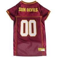 Arizona State Sun Devils Pet Jersey