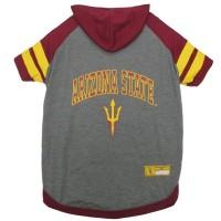 Arizona State Sun Devils Pet Hoodie T-Shirt