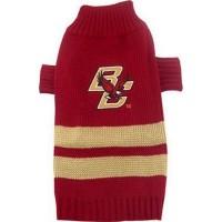 Boston College Eagles Pet Sweater
