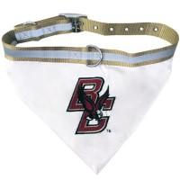 Boston College Eagles Pet Collar Bandana