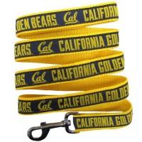 Cal Berkeley Golden Bears Pet Leash By Pets First