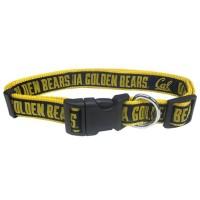 Cal Berkeley Golden Bears Pet Collar By Pets First