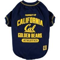 California Berkeley Pet T-Shirt