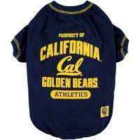 California Berkeley Pet Tee Shirt