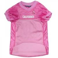 Cal Berkeley Pink Pet Jersey