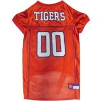 Clemson Tigers Pet Jersey