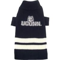 UConn Huskies Pet Sweater