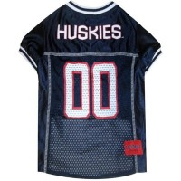 UConn Huskies Pet Jersey