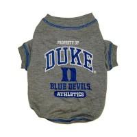 Duke Blue Devils Dog T-Shirt