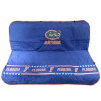 Florida Gators Pet Car Seat Cover