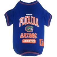 Florida Gators Pet Tee Shirt